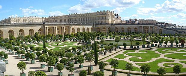 Ville de Versailles; Architecture;Versailles et l'architecture urbaine; le courtier en yvelines; credit immobilier;