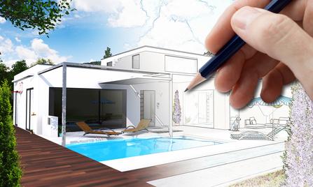 plan architecte;maison d'architecte;ordre des architectes;architecte;architecte d'interieur;