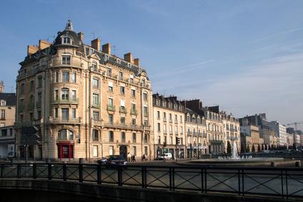 Rennes LGV; ou travailler à Rennes; que faire à Rennes ; etudier à rennes;