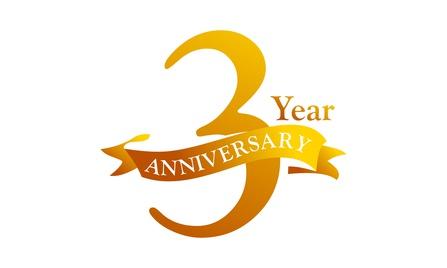 2013-2016 KG Crédit fête son troisième anniversaire