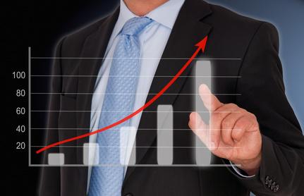 Courtier analyste du marché immobilier au coeur de sa région