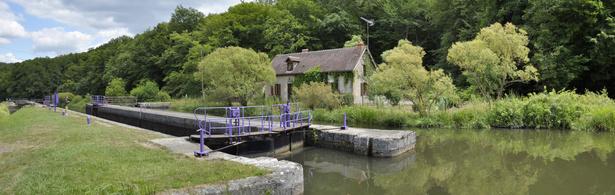 Nevers, Cosne cours sur Loire,  Varennes Marzelles, Decize