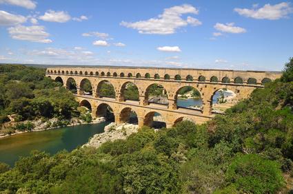 Le GARD Languedoc Roussillon Midi pyrenees devient Occitanie