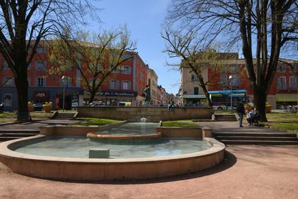 Saone et Loire les plus grandes villes du departement