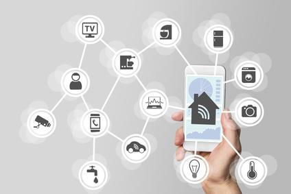 Domotique et technologie Bienvenue dans ma maison connectée