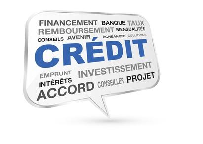 Taux du credit immobilier fin 2017