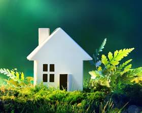 Habitation associée à notre mode de vie à notre coutume et traditions