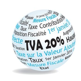 TVA fiscalité réduite application TVA suivant les travaux