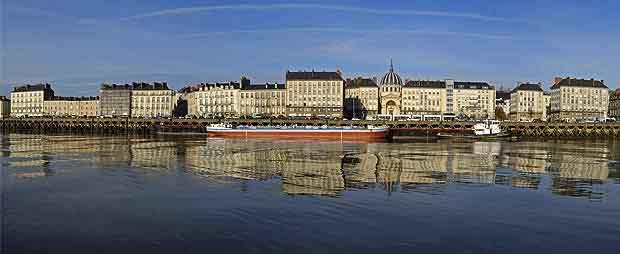 Courtier en crédit immobilier à Nantes