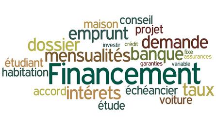 trouver un credit et négocier au mieux son credit immobilier