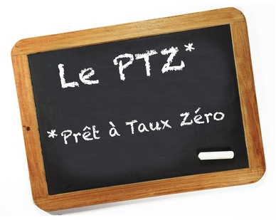 Le PTZ 2016 est à jour Le prêt à taux zéro est gagnant en 2016